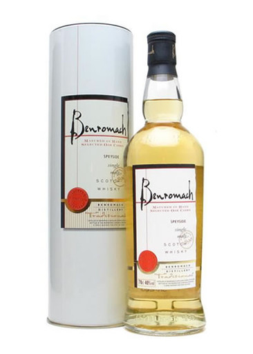 Benromach Traditional Speyside