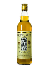 Glen Salen Pure Malt