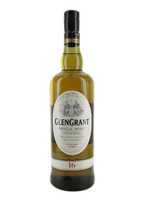 Glengrant 16 Years Old