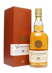 Glenkinchie 10 Years Old