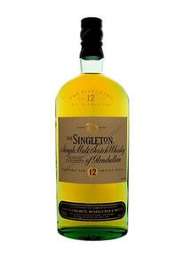 Singleton 12 Years Old
