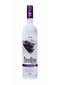 3 Olives Grape