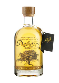 Debowa Golden Oak