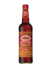Jeremiah Weed Peach Sweet Tea