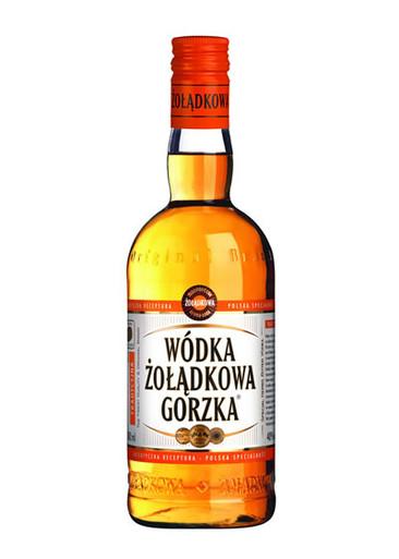 Zoladkowa Gorzka