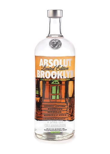 Absolut Brooklyn