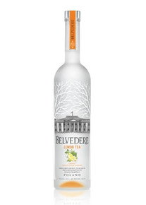 Belvedere Lemon Tea
