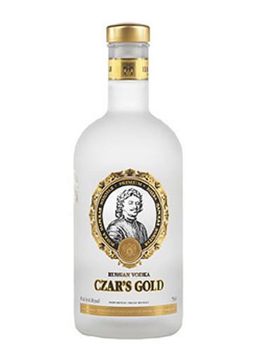 Czars Gold