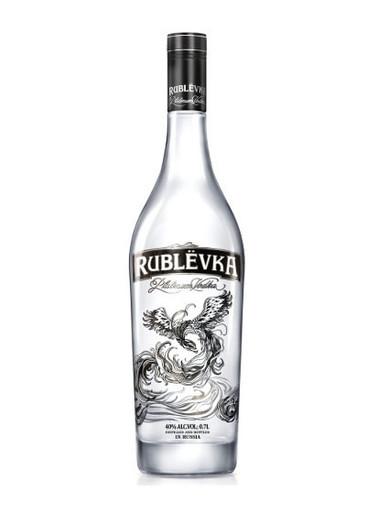 Rublevka Platinum Line