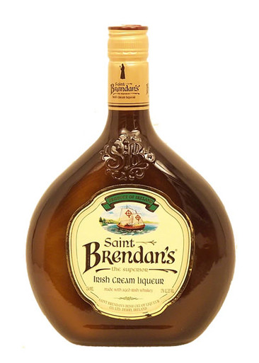 St. Brendans Irish Cream