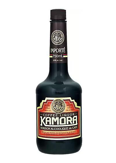 ... Spirits Liqueurs & Cordials Other Liqueurs Kamora Coffee Liqueur 750ML