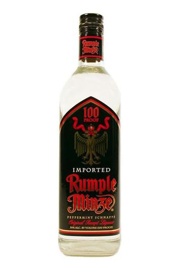 Rumple Minze