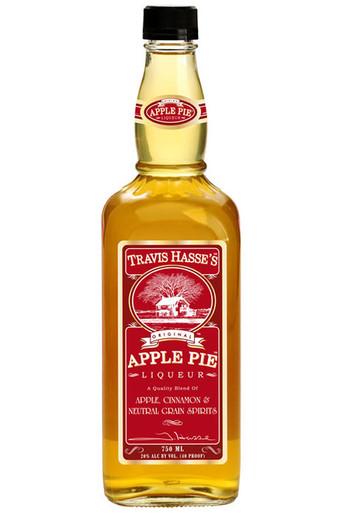 Travis Hasse's Apple Pie