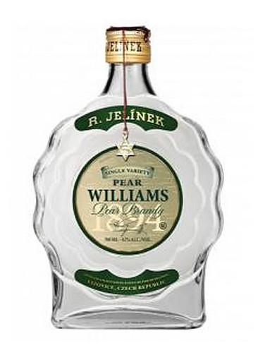 R. Jelinek Pear Williams