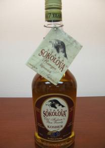 Stara Sokolova Slivovitz