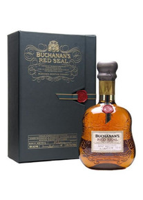 Buchanans Red Seal