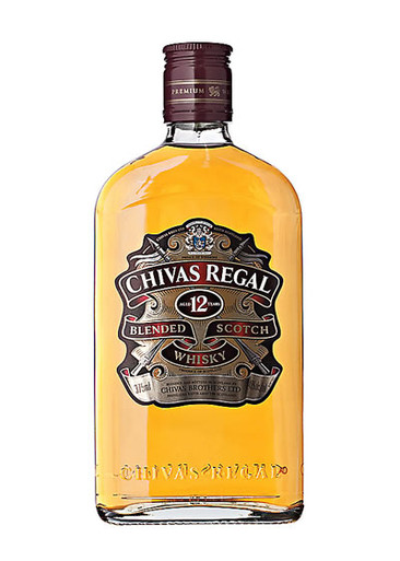 Chivas regal price in india 12 years old