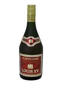 Louis XV Napoleon