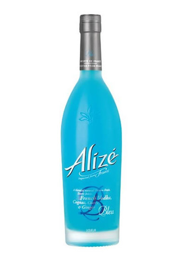 Alize Bleu Passion