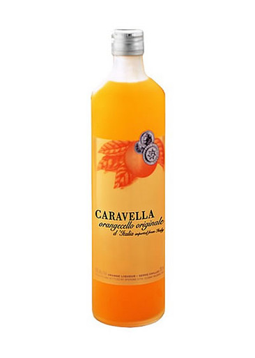 Caravella Orangecello