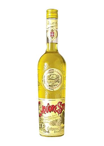 Strega Liqueur