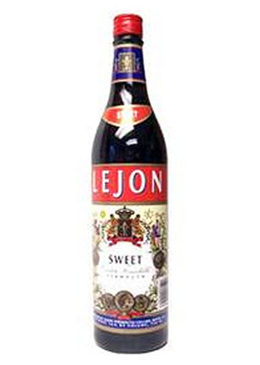 Lejon Sweet Red Vermouth