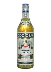 Ciociosan White Vermouth