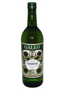 Gallo Dry Vermouth