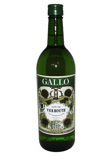 Gallo Dry Vermouth