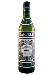 Raffelli Extra Dry Vermouth