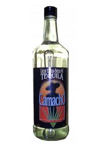 Camacho Blanco Tequila