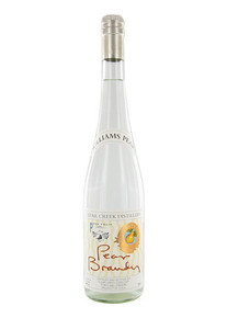Clear Creek Pear Brandy