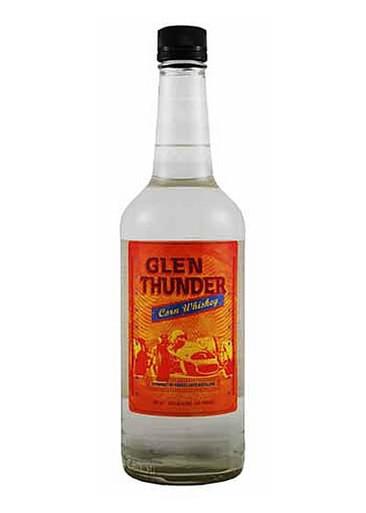 Glen Thunder