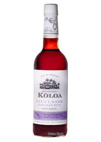 Koloa Kaua'I Dark