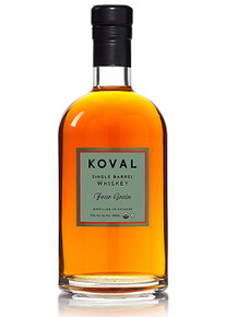 Koval Single Barrel Four Grain