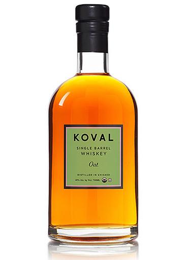 Koval Single Barrel Oat