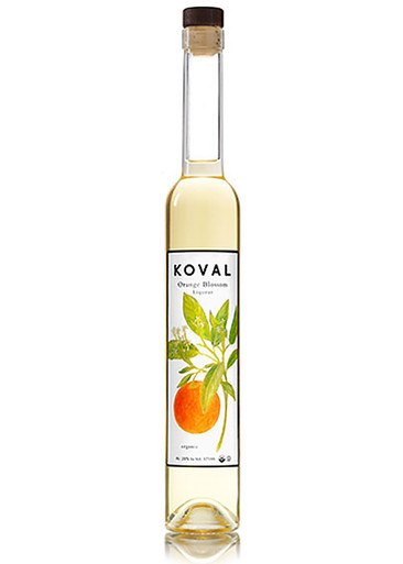Koval Orange Blossom