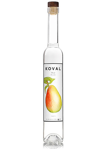 Koval Pear Brandy