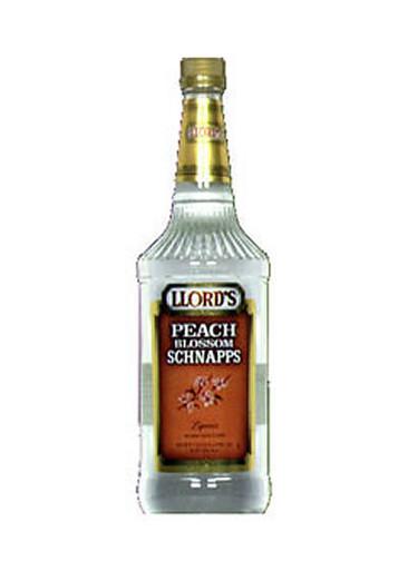 Peach Schnapps