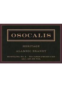 Osocalis Heritage