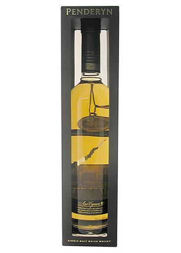 Lyke2Drink: Day 226 Drink: Penderyn Peated Single Malt Welsh Whisky