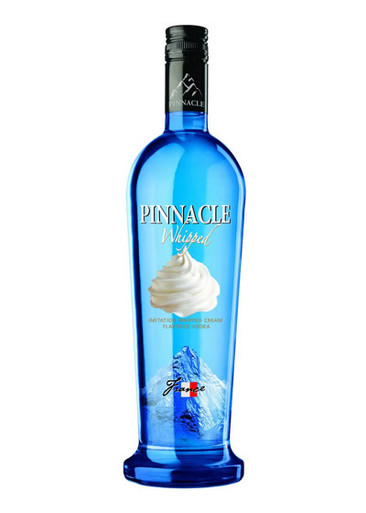 Pinnacle Whipped