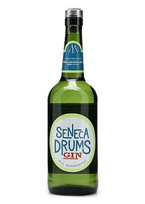 Seneca Drums
