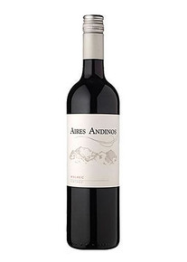 Aires Andinos Malbec