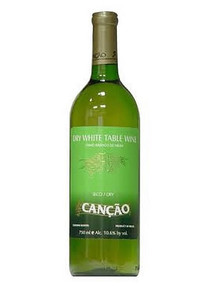Cancao Sweet White
