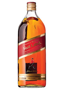 Johnnie Walker Red