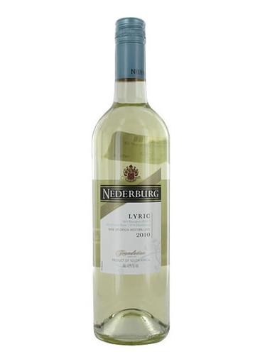 Nederburg Lyric White