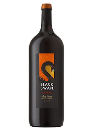 Black Swan Shiraz