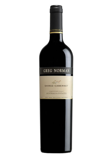 Greg Norman Shiraz Cabernet