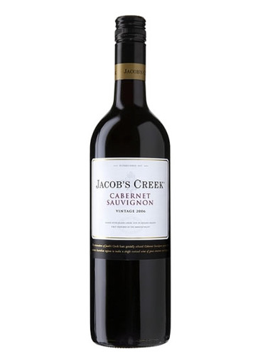 Jacobs Creek Cabernet Sauvignon